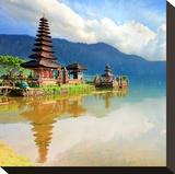 Bali Pura Ulun Danu Lake Temple