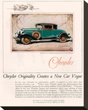 Chrysler Originality - New 75