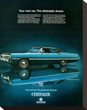 Chrysler-Your Next Car:Newport