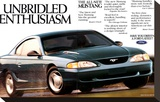 1994 Mustang - Enthusiasm