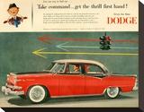 Dodge - Take Command