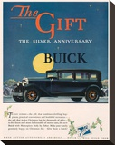 GM - Silver Anniversary Buick