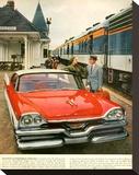 Dodge - Automobile Circles