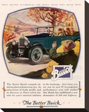 GM Buick - Admiring Glances