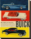 GM Big Bright Beautiful Buick