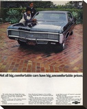 GM Chevrolet Comfortable Cars
