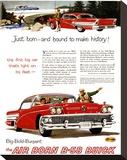 GM Buick-Bound to Make History