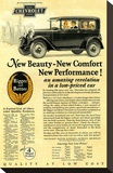 GM Chevrolet-New Beauty Comfort