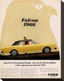 Ford 1966 Falcon Economy Champ