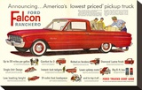Ford 1960 Falcon Ranchero