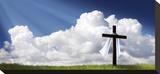 Easter Morning Christ Is Risen