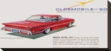 GM Oldsmobile - Mighty Thrifty