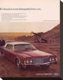 Lincoln 1969 It's America'S…