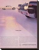 Lincoln 1962 - Timeless