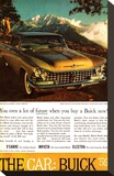 GM Buick - Own a Lot of Future