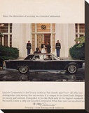 Lincoln 1964 - Distinction