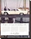 Lincoln 1963 - Pure Elegance