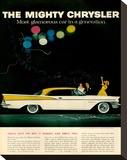 Mighty Chrysler Saratoga