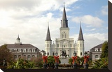 StLouis Cathedral New Orleans