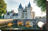 Sully-Sur-Loire Chateau France