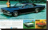 Move Up to Chrysler 1964