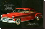The New 1951 Dodge
