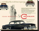 Your Beautiful '54 Chrysler