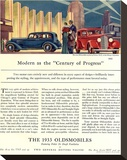 Oldsmobile Century of Progress