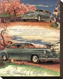 The Beautiful Chrysler II