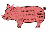 Tasty Pig
