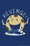 Cookie Revenge