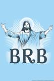 Jesus BRB