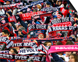 2014 MLS Eastern Conference Championship: Nov 29  NY Red Bulls vs New England Revolution
