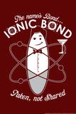 Bond Ionic Bond