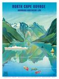 North Cape Voyage - Hapag-Lloyd Cruises - Norway Fjord Cruise