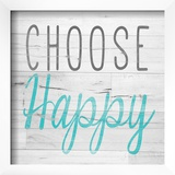 Choose Happy Square