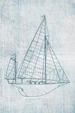 Danielas Sailboat I