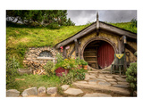 Baggin Hobbit Home New Zealand