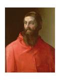 Cardinal Rudolfo Pio  Bishop of Faenza (C1500-64)  1528