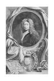 Portrait of Thomas Marquis of Wharton (1648-1715)