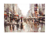 City Rain 2