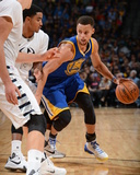 Golden State Warriors v Denver Nuggets