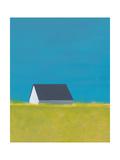 It's A Farmhouse Papier Photo par Jan Weiss