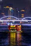 Guangzhou Riverscape