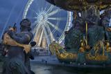 Paris Wheel 1