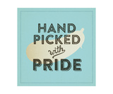 Hand Picked With Pride Series