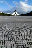 Taipei Chiang Kai Shek Memorial Hall