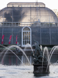 Kew Gardens Fountain
