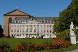 Electoral Palace Intrier Rheinland Pfaltz Germany