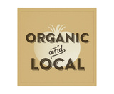 Organic And Local